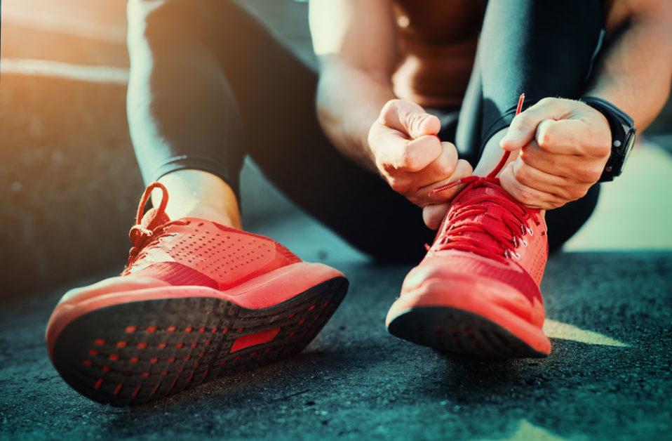 Fit & Gesund: Sport bei Schuppenflechte