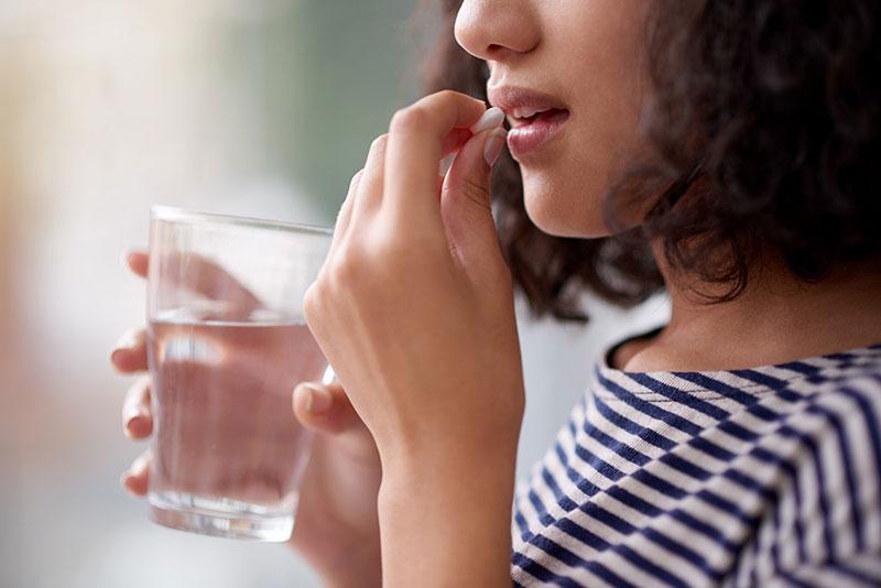 Biotin - Das Vitamin für starke Nerven