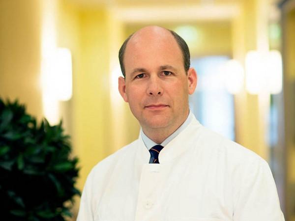 Lupus erythematodes: Experteninterview mit Dr. Peer M. Aries