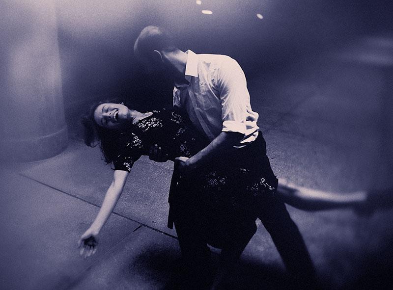 Tangopathie: Leidenschaften und Abgründe eines faszinierenden Tanzes