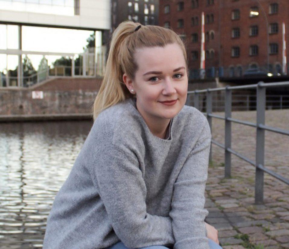 Interview mit Isabel zum Thema Multiple Sklerose