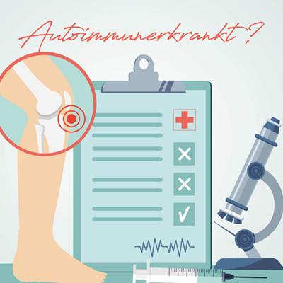Warum muss ich meine Diagnose ernst nehmen? - Ein Interview mit Dr. Peer M. Aries