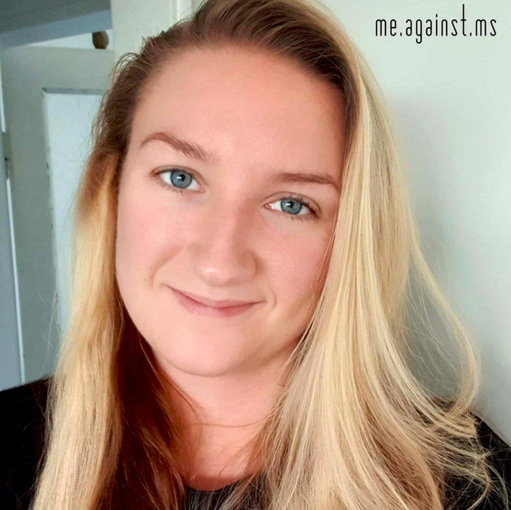 Multiple Sklerose: Die Geschichte von Sabrina