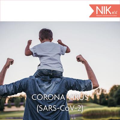 Handlungsempfehlungen bezüglich Coronavirus SARS-CoV-2: Kinder- und Jugendrheumatologie