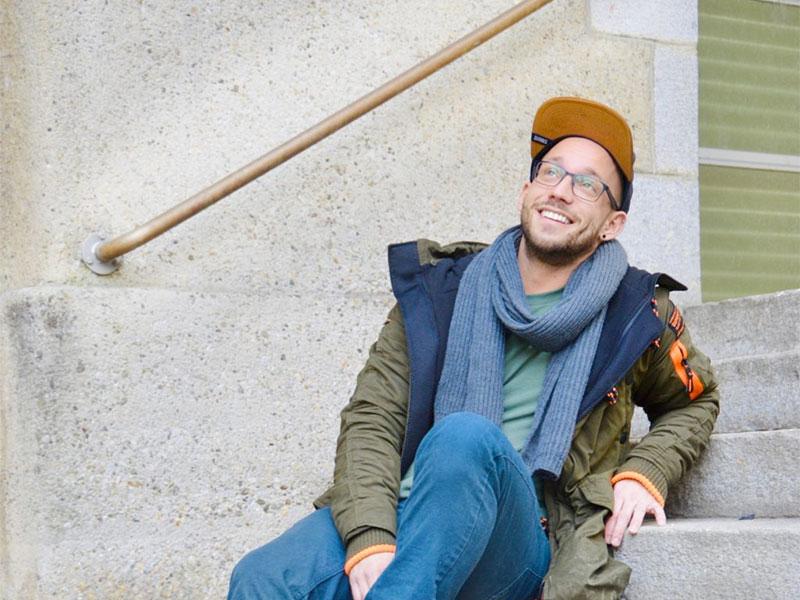 Chronisch entzündliche Darmerkrankung: Die Geschichte von Marcel