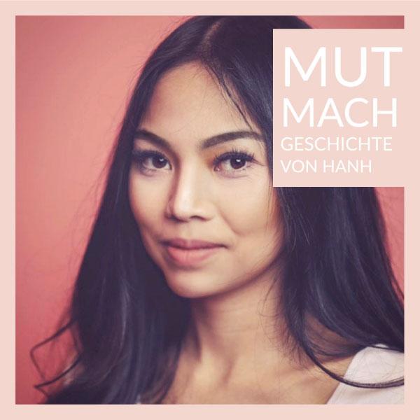 Mut-Mach-Geschichte Hanh - DIAGNOSE LUPUS ERYTHEMATODES