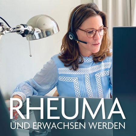 NIK e.V. - live mit Experten im Gespräch - rheumatische Erkrankungen und erwachsen werden