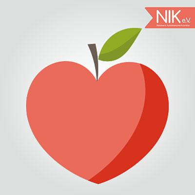 Bald online: Blogbereich zur Ernährung!