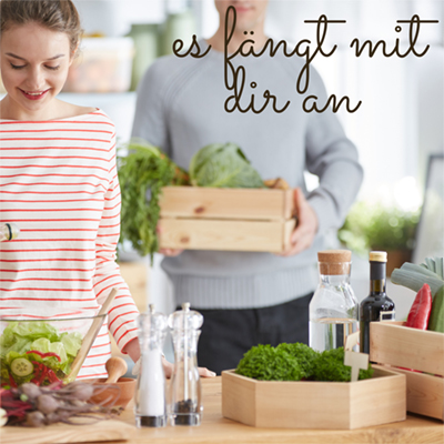 Ernährungsfragen von NIK e.V. an Nicole Kühling