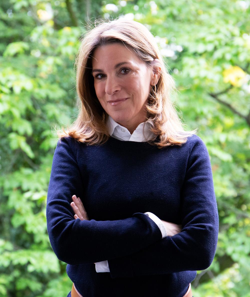 Tanja Renner - Wer wir sind - NIK e.V.