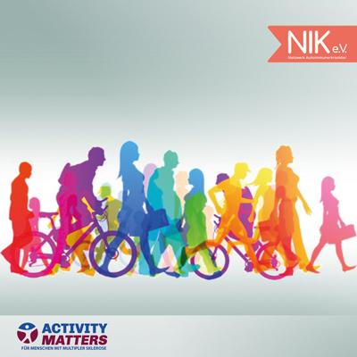 Bild zu Blogbeitrag: Activity Matters – Bewegung ist wichtig!
