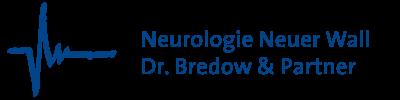 Logo: Neurologie Neuer Wall - Dr. Bredow & Partner