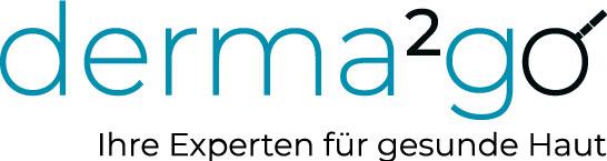Logo derma2go