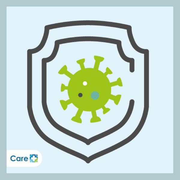 Bild zu Blogbeitrag Unser Immunsystem – Freund und Feind
