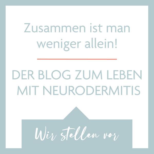Nik stellt vor: Leben mit Neurodermitis Blog