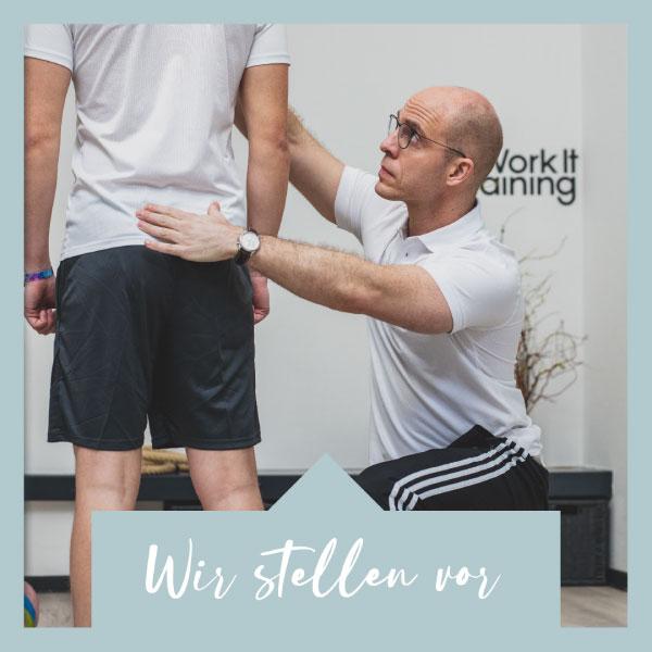 Interview mit Personal Trainer, Schmerzspezialist und Gründer von Work It Training in Hamburg - Arlow Pieniak