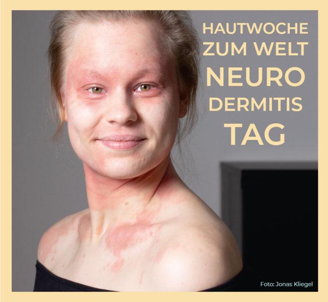 Kampagnen-Gesicht: Laura
