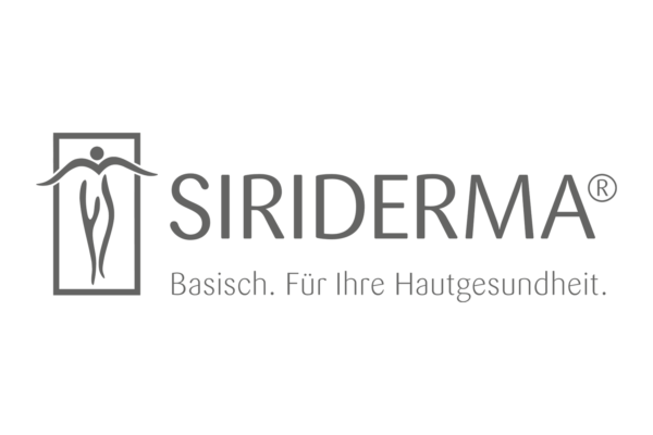 Logo Siriderma