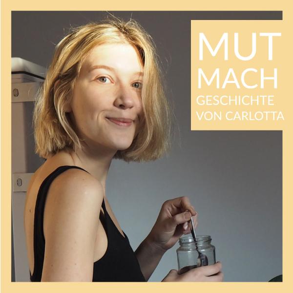 Neurodermitis: Carlottas Mut-Mach-Geschichte
