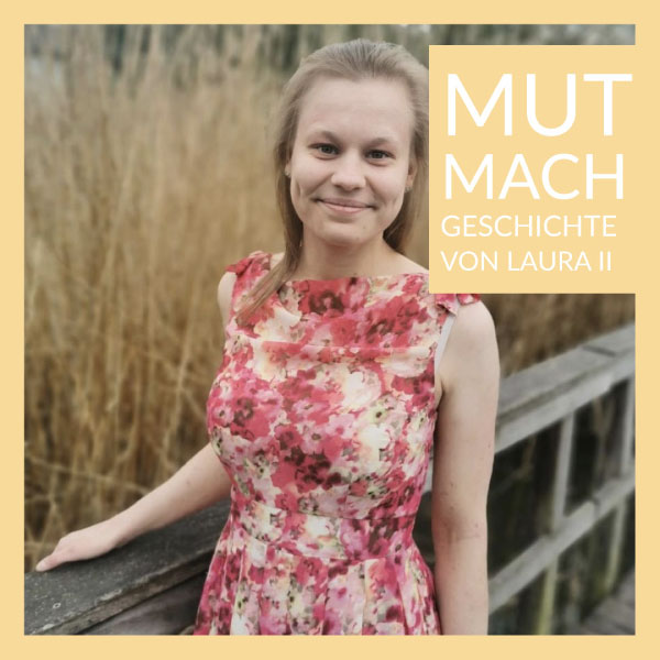 Neurodermitis: Lauras Mut-Mach-Geschichte Teil 2